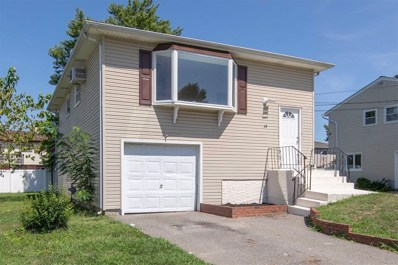 24 Beach St, Massapequa, NY 11758 - MLS#: 3158046