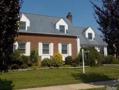 503 Lowell Ave, New Hyde Park, NY 11040 - MLS#: 3158058