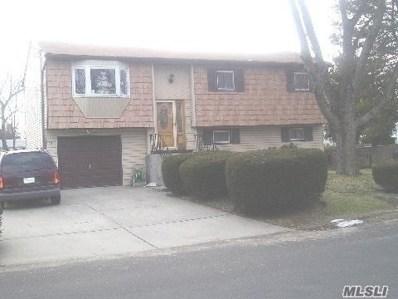 42 Essex St, W. Babylon, NY 11704 - MLS#: 3158069