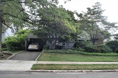 37 W Cabot Ln, Westbury, NY 11590 - MLS#: 3158094