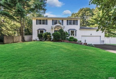 3 Stonehurst Ln, Dix Hills, NY 11746 - MLS#: 3158107