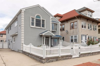 245 W Chester St, Long Beach, NY 11561 - MLS#: 3158169