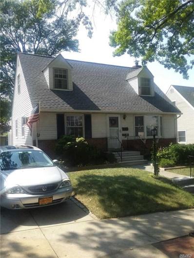724 Leggett Pl, Whitestone, NY 11357 - MLS#: 3158283
