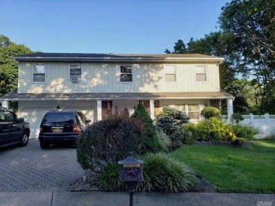 75 Wedgewood Dr, Hauppauge, NY 11788 - MLS#: 3158286