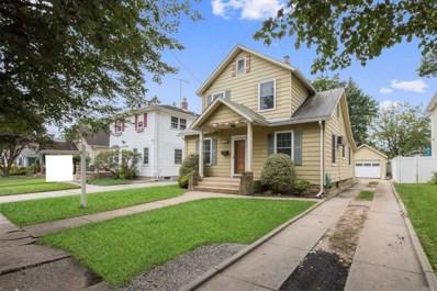 1884 Voshage St, N. Baldwin, NY 11510 - MLS#: 3158300