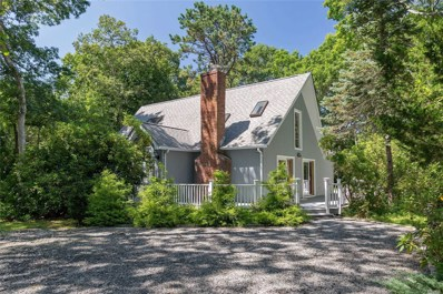 38 Squires Ave, E. Quogue, NY 11942 - MLS#: 3158318