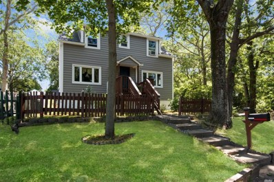 38 Point Breeze Dr, Rocky Point, NY 11778 - MLS#: 3158325