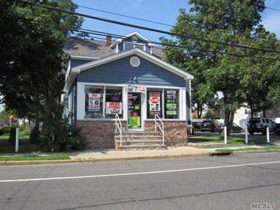 1175 Front St, Uniondale, NY 11553 - MLS#: 3158326