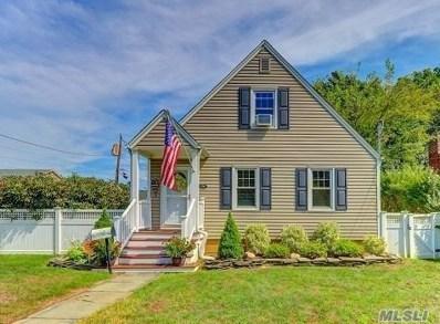 1193 Hempstead Ave, S. Hempstead, NY 11550 - MLS#: 3158328