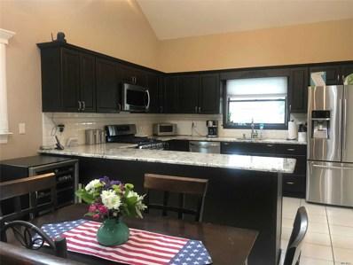 69 Liberty St, Deer Park, NY 11729 - MLS#: 3158372