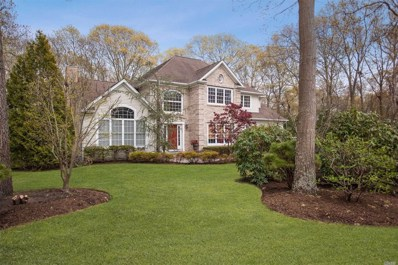 18 Hickory Ln, East Moriches, NY 11940 - MLS#: 3158448