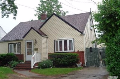 475 Fenimore Ave, Uniondale, NY 11553 - MLS#: 3158521