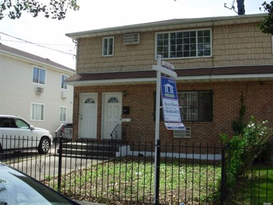 615 Beach 66th St, Arverne, NY 11692 - MLS#: 3158528