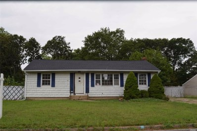 43 Picket Ln, Centereach, NY 11720 - MLS#: 3158587