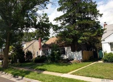17 Milburn Ave, Hempstead, NY 11550 - MLS#: 3158610