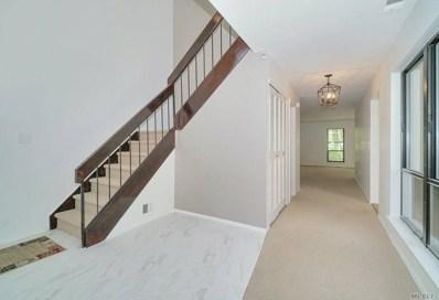 277 Vista Dr, Jericho, NY 11753 - MLS#: 3158648