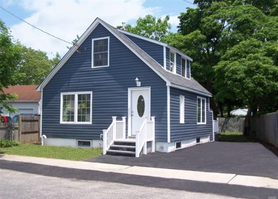65 Center Ave, Bay Shore, NY 11706 - MLS#: 3158721