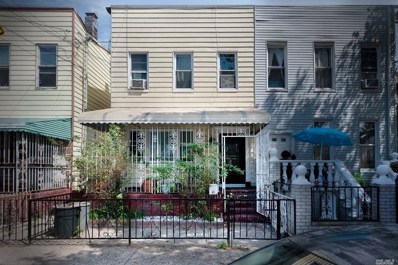 43 Essex St, Brooklyn, NY 11208 - MLS#: 3158757