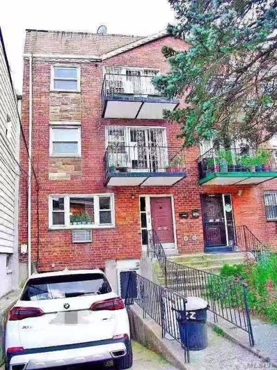 74-22 44th Ave, Elmhurst, NY 11373 - MLS#: 3158822