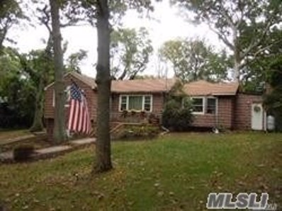 5 Eastview Dr, Miller Place, NY 11764 - MLS#: 3158850