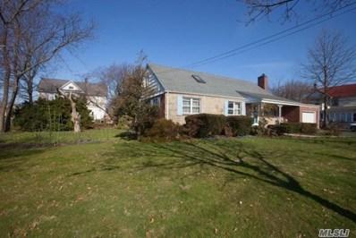 132 William St, Farmingdale, NY 11735 - MLS#: 3158872