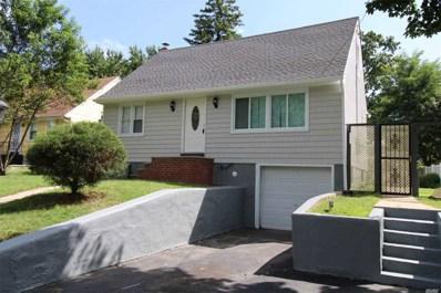 179 Whitehouse Ave, Roosevelt, NY 11575 - MLS#: 3158885
