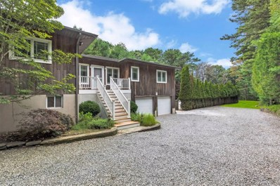 79 Old Canoe Place Rd, Hampton Bays, NY 11946 - MLS#: 3158963