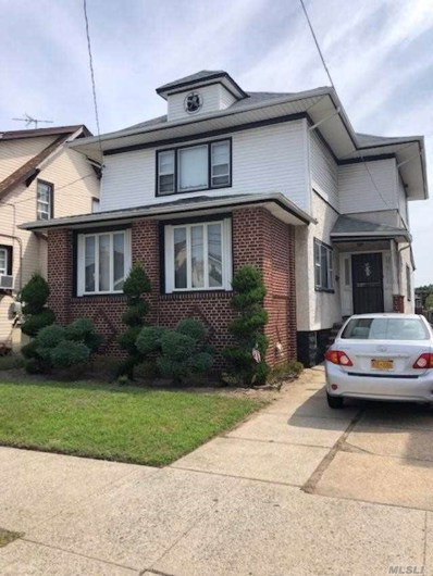 163-11 99th St, Howard Beach, NY 11414 - MLS#: 3159015