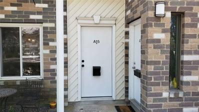 15 Aspen Ct, Coram, NY 11727 - MLS#: 3159048