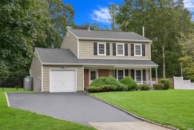 8 Scenic Hills Dr, Ridge, NY 11961 - MLS#: 3159066