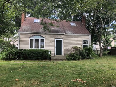 11 Alfred St, Sayville, NY 11782 - MLS#: 3159079