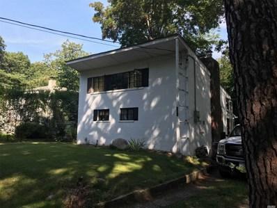 108 21st St, Wading River, NY 11792 - MLS#: 3159083