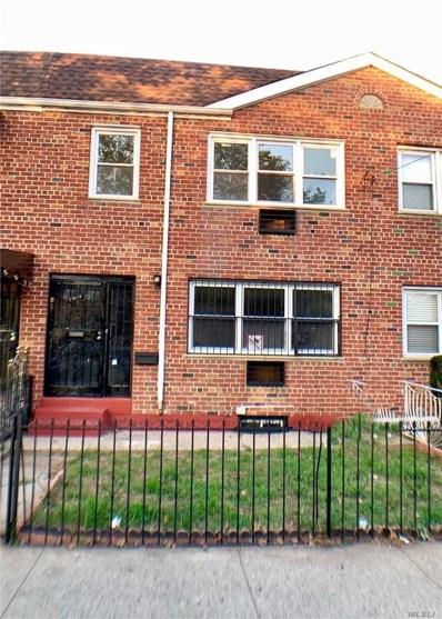 911 Cleveland St, Brooklyn, NY 11208 - MLS#: 3159141