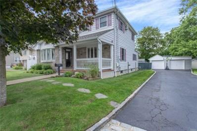 3681 Ionia St, Seaford, NY 11783 - MLS#: 3159155