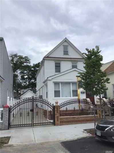 10462 127th St, Richmond Hill, NY 11419 - MLS#: 3159206