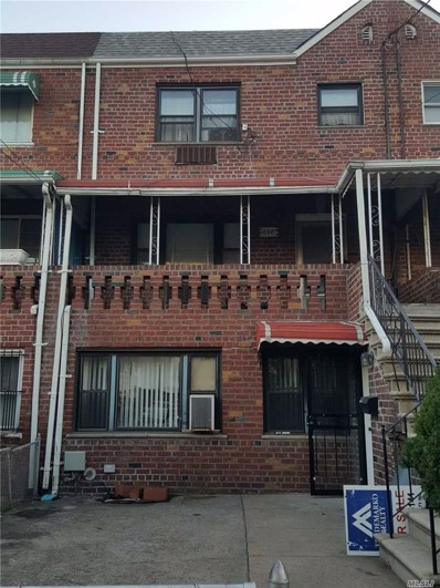 698 E 96th St, Brooklyn, NY 11236 - MLS#: 3159300