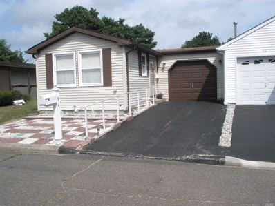94 Village Circle W, Manorville, NY 11949 - MLS#: 3159310