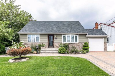 2443 5th Ave, East Meadow, NY 11554 - MLS#: 3159334