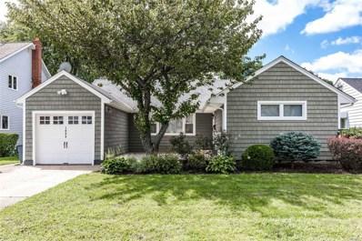 1088 Olympia Rd, N. Bellmore, NY 11710 - MLS#: 3159345