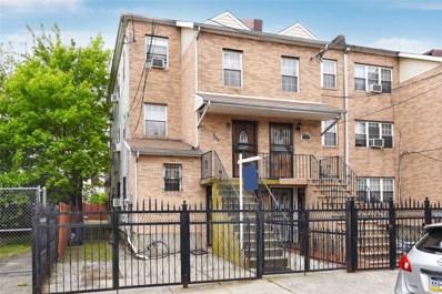 712 Schenck Ave, Brooklyn, NY 11207 - MLS#: 3159391