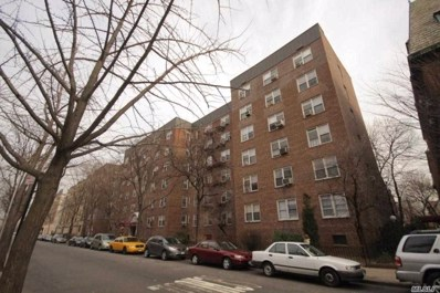 3333 82 St UNIT 3K, Jackson Heights, NY 11372 - MLS#: 3159449