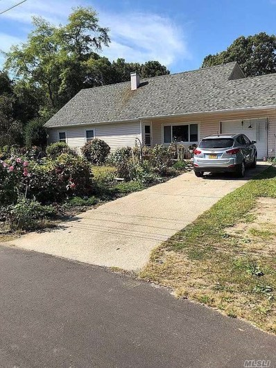 300 S Lenox Ave, E. Patchogue, NY 11772 - MLS#: 3159454