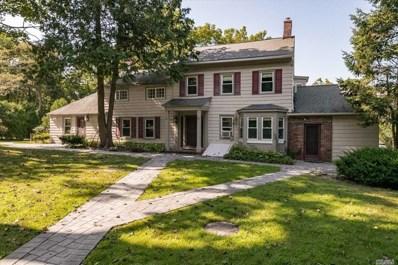 347 W Hills Rd, Huntington, NY 11743 - MLS#: 3159494