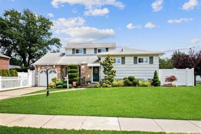 351 1st Ave, Massapequa Park, NY 11762 - MLS#: 3159499