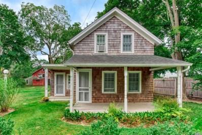 405 Mill Rd, Westhampton, NY 11977 - MLS#: 3159500
