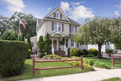 300 Lakeview Ave, Rockville Centre, NY 11570 - MLS#: 3159512