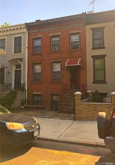 27 Wolcott St, Brooklyn, NY 11231 - MLS#: 3159572