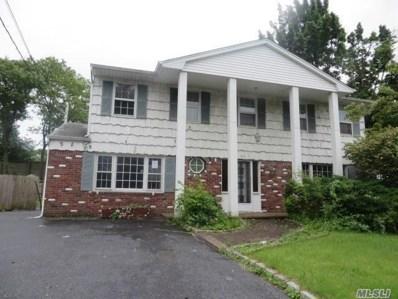 95 Schneider Ln, Hauppauge, NY 11788 - MLS#: 3159586