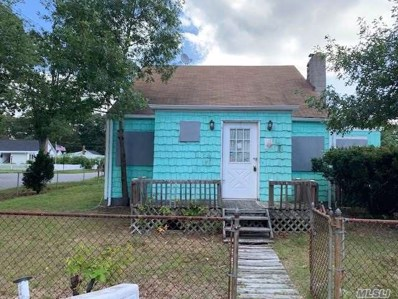 79 Mulford St, Patchogue, NY 11772 - MLS#: 3159588