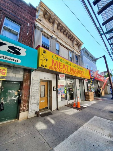 80-30 Jamaica Ave, Woodhaven, NY 11421 - MLS#: 3159622